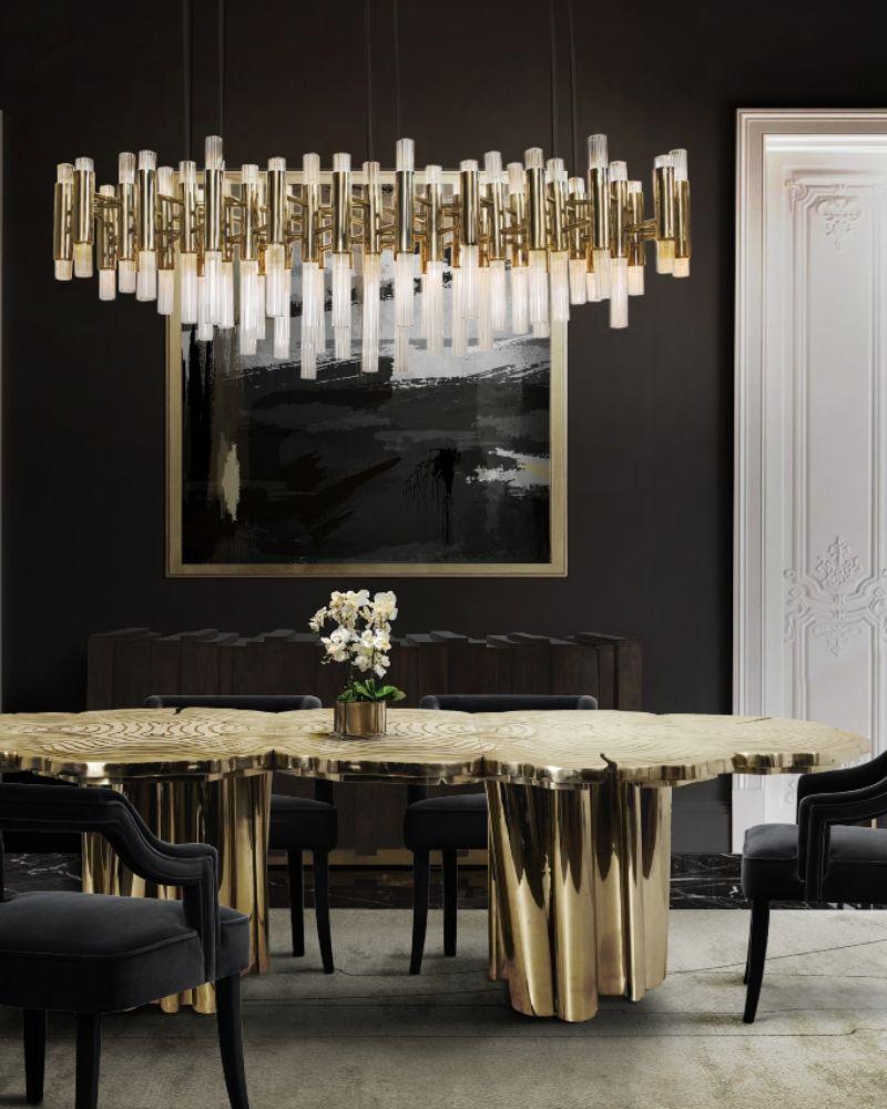 dining room and kitchen design Dining Room and Kitchen Design: Elegant, Modern & Practical Decor Dining Room and Kitchen Design Elegant Modern Practical Decor 2