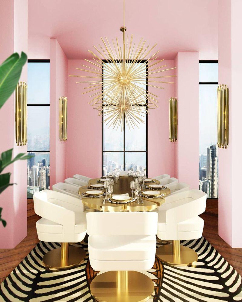 dining room and kitchen design Dining Room and Kitchen Design: Elegant, Modern & Practical Decor Dining Room and Kitchen Design Elegant Modern Practical Decor 6