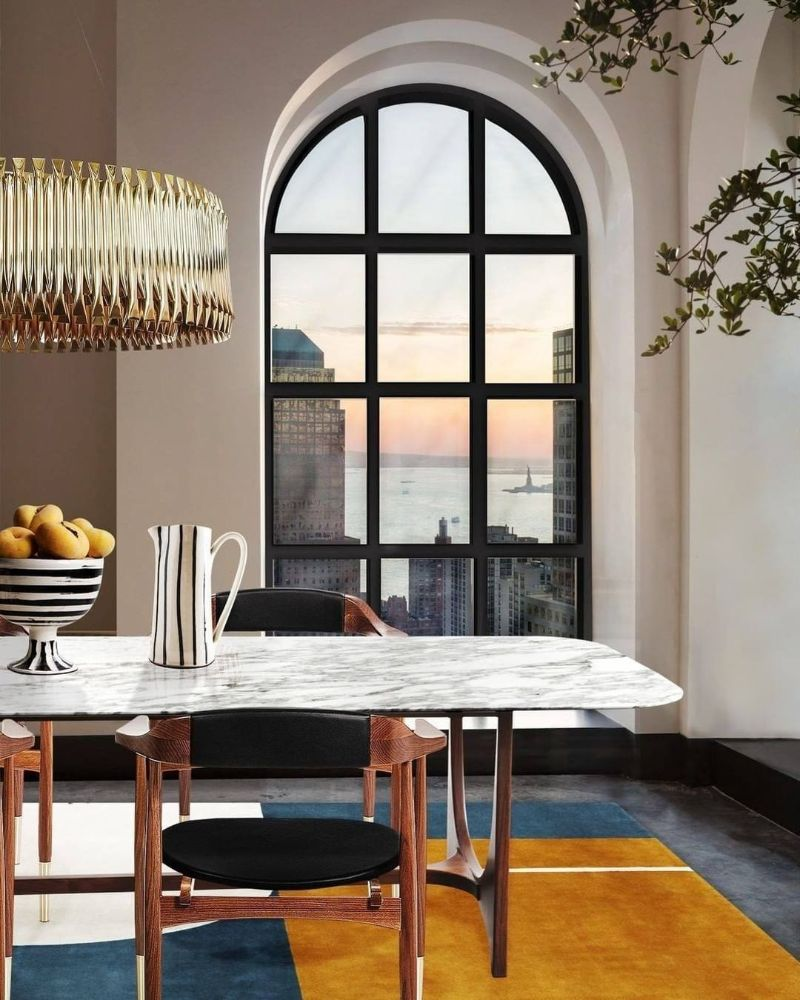 dining room and kitchen design Dining Room and Kitchen Design: Elegant, Modern & Practical Decor Dining Room and Kitchen Design Elegant Modern Practical Decor 8