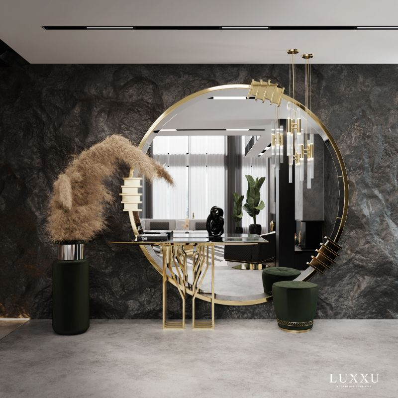 entryway and hallway design Entryway and Hallway Design: Modern Decor, Elegant and Sophisticated Entryway and Hallway Design Modern Decor Elegant and Sophisticated 4