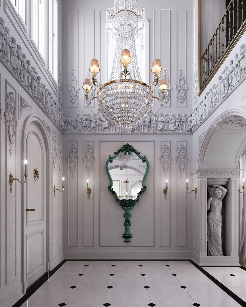 entryway and hallway design Entryway and Hallway Design: Modern Decor, Elegant and Sophisticated Entryway and Hallway Design Modern Decor Elegant and Sophisticated 5