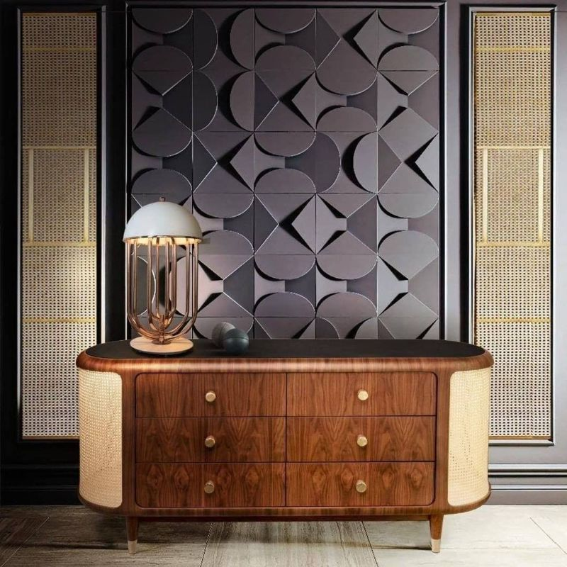 entryway and hallway design Entryway and Hallway Design: Modern Decor, Elegant and Sophisticated Entryway and Hallway Design Modern Decor Elegant and Sophisticated wood console table 7