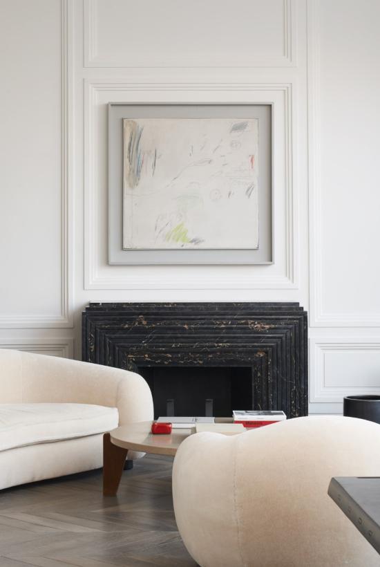 Joseph Dirand Luxury Interior Design Ideas joseph dirand Joseph Dirand: Luxury Interior Design Ideas Joseph Dirand Luxury Interior Design Ideas Quai Anatole Paris 550x820 1