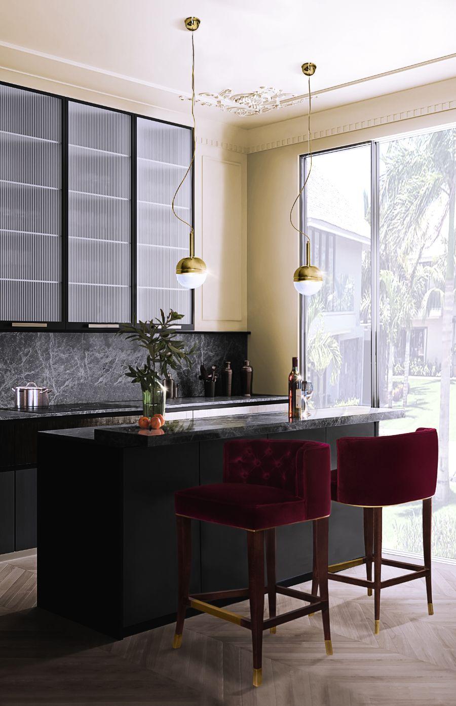 Modern Kitchen Design Ideas: Functional, Practical, Trendy & Timeless modern kitchen design ideas Modern Kitchen Design Ideas: Functional, Practical, Trendy & Timeless Modern Kitchen Design Ideas Functional Practical Trendy Timeless 3