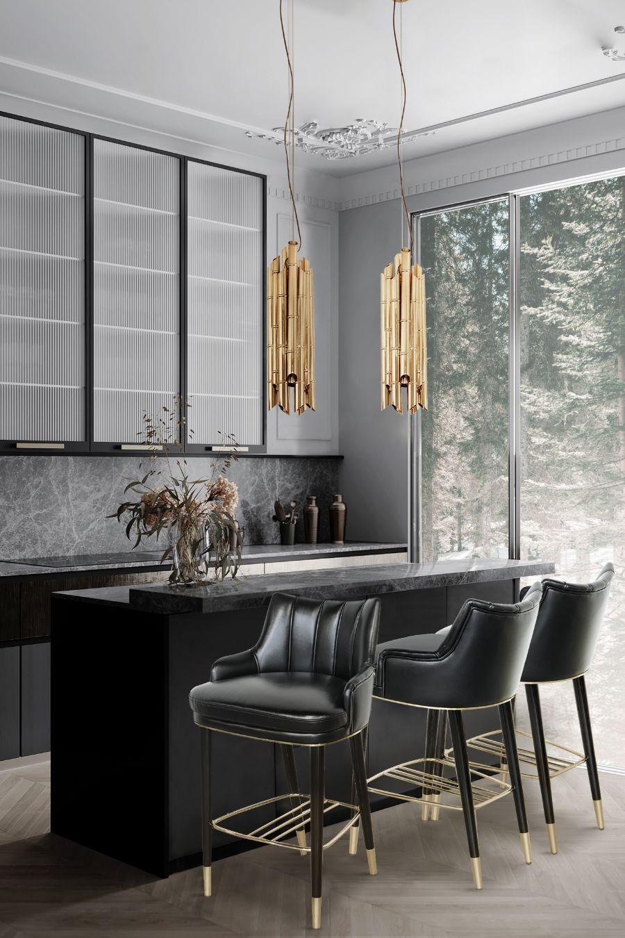 Modern Kitchen Design Ideas: Functional, Practical, Trendy & Timeless modern kitchen design ideas Modern Kitchen Design Ideas: Functional, Practical, Trendy & Timeless Modern Kitchen Design Ideas Functional Practical Trendy Timeless 8