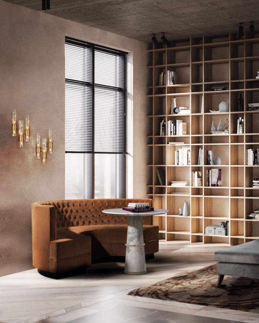 Modern Reading Corner Design: Comfortable, Functional, Nature-Inspired modern reading corner design Modern Reading Corner Design: Comfortable, Functional, Nature-Inspired Modern Reading Corner Design Comfortable Functional Nature Inspired 5