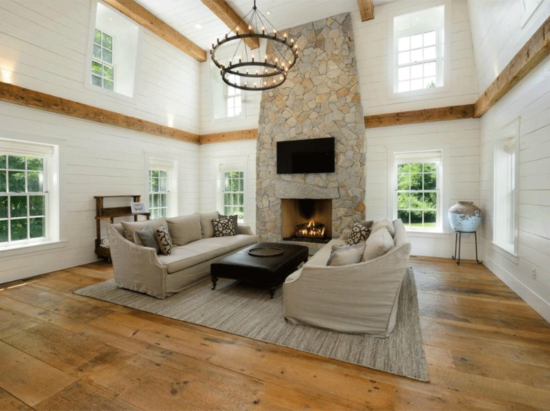 Tersigni Palachek - High-end Interiors from New York tersigni palachek Tersigni Palachek – High-end Interiors from New York Tersigni Palachek High end Interiors from New York Hudson Valley Farm