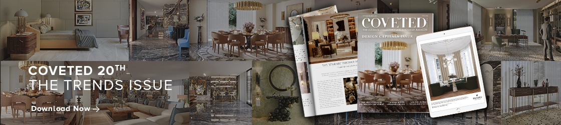 Coveted 20th - The Trends Issue Download Link karla chacon Karla Chacon: Glamorous Modern Interior Design Ideas coveted 20 brabbu 1