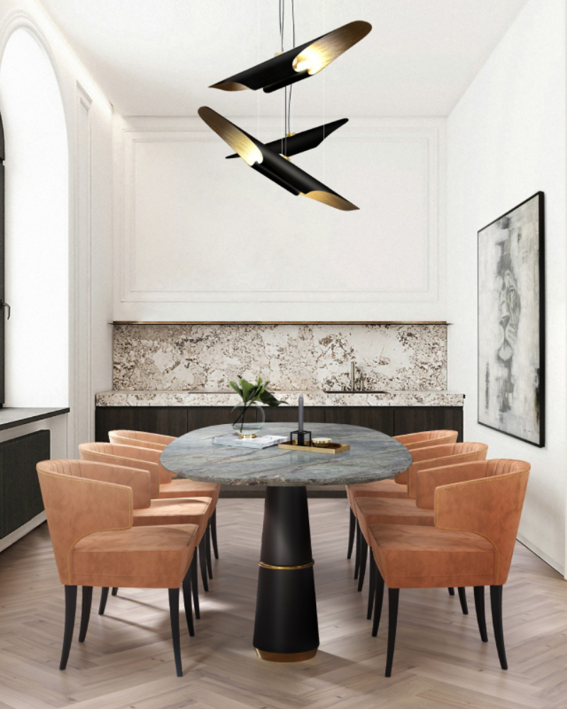 modern home decoration ideas Mustelier & Asociados: Modern Home Decoration Ideas p 34
