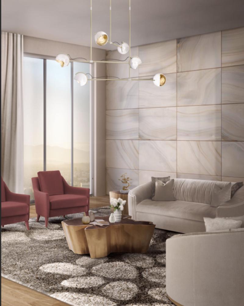 modern home decoration ideas Mustelier & Asociados: Modern Home Decoration Ideas p 47