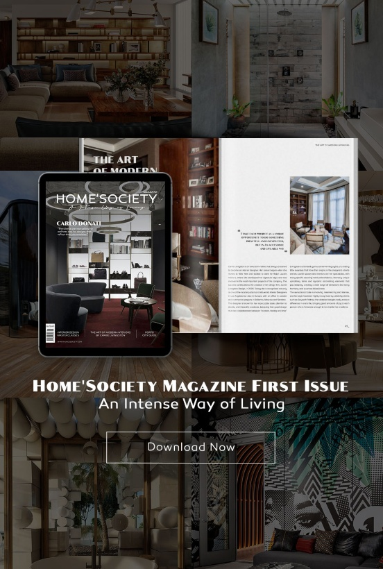 From Modern Architecture to Art: Uncovering the Home'Society Magazine from modern architecture to art From Modern Architecture to Art: Uncovering the Home'Society Magazine From Modern Architecture to Art Uncovering the HomeSociety Magazine
