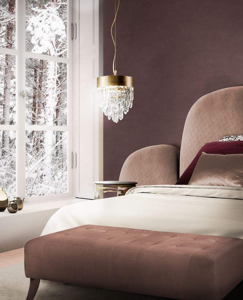 modern bedroom and closet design Modern Bedroom and Closet Design: Sophisticated & Timeless Modern Bedroom and Closet Design Sophisticated Timeless 1