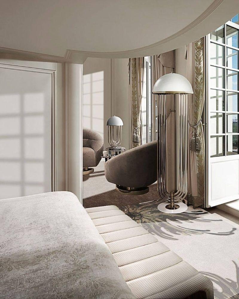 modern bedroom and closet design Modern Bedroom and Closet Design: Sophisticated & Timeless Modern Bedroom and Closet Design Sophisticated Timeless 7
