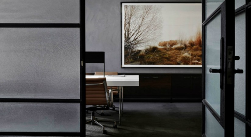 Meet this new relaxed yet professional office interior in MelbourneA relaxed office interior that should be a trend 825x450