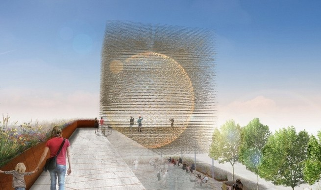 The best pavilions at Expo Milano 2015_16 Architecture designArchitecture design: The best pavilions at Expo Milano 2015Architecture design The best pavilions at Expo Milano 2015 16
