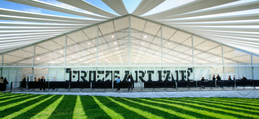 Frieze Art Fair 2015 HighlightsFrieze Art Fair 2015 Highlights
