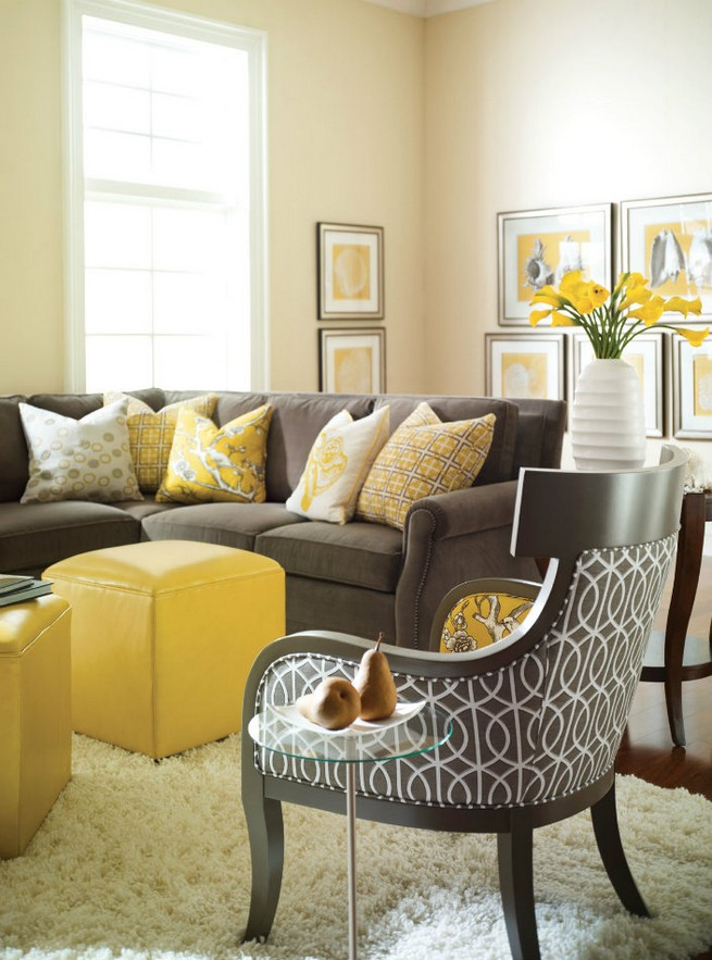 Home Decor Ideas With Accent Chairs