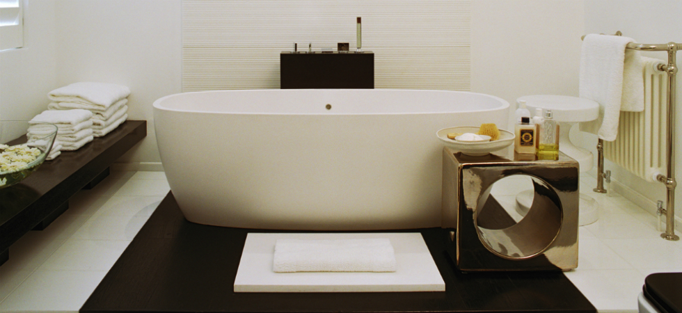 Kelly Hoppen Bathroom Ideas at M&O Asia 2015Kelly Hoppen Bathroom ideas at MO Asia 2015