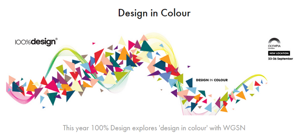 Top 5 Most Awaited Brands at 100% Design 2015Top 5 Most Awaited Brands at 100 Design 2015