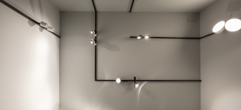 Reviewing the best at Euroluce 2015