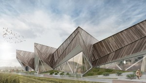 Architecture design: The best pavilions at Expo Milano 2015
