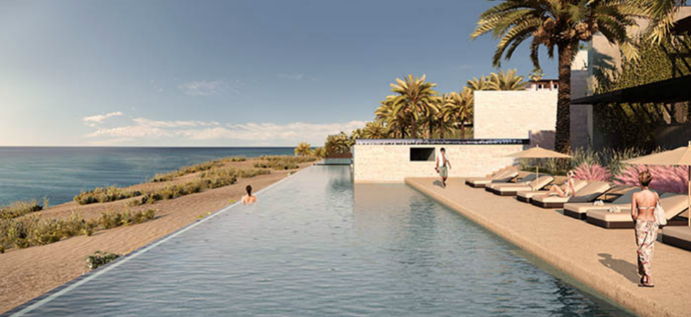 JW Marriott Los Cabos Beach Resort & Spa will open in autumn 2015JW Marriott Los Cabos Beach Resort Spa will open in autumn 2015