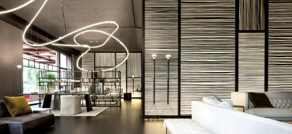 Living Divani has a temporary contemporary store during Expo Milano 2015Living Divani has a temporary contemporary store during Expo Milano 2015 7