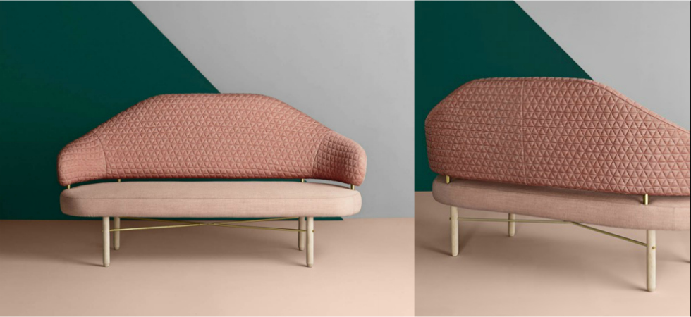 Studio Sputnik designed a new sofa for MissanaStudio Sputnik designed a new sofa for Missana