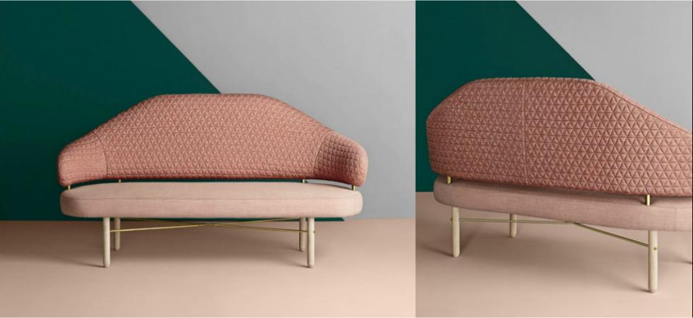 Studio Sputnik designed a new sofa for MissanaStudio Sputnik designed a new sofa for Missana