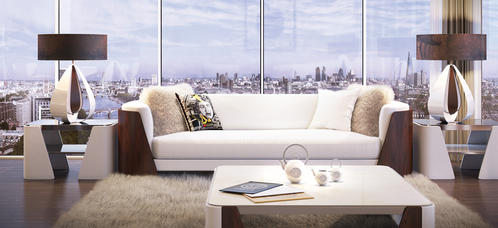 Versace Home furnishes penthouses in LondonUntitled 129