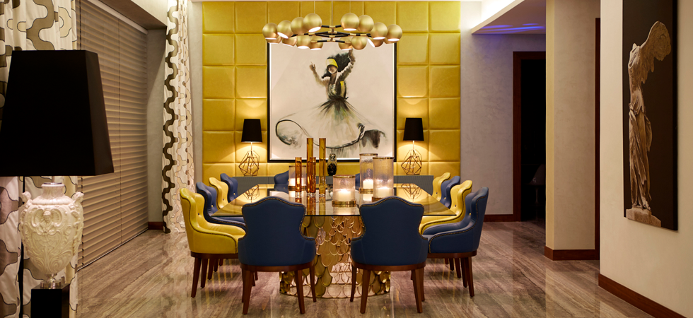 Emirates Hills in Dubai projected by Nikki B Interiors and furnished by BRABBUUntitled 132