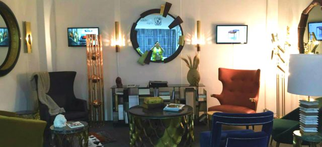 Between the Mid Century and the Contemporary Design at Decorex 2015Between the Mid Century and the Contemporary Design at Decorex 2015 e1472056880940