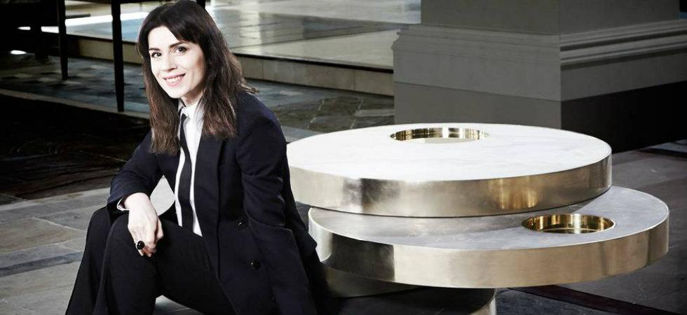 Decorex 2015 News: Lara Bohinc launches her first furniture collectionDecorex 2015 News Lara Bohinc launches her first furniture collection Lara Bohinc Table