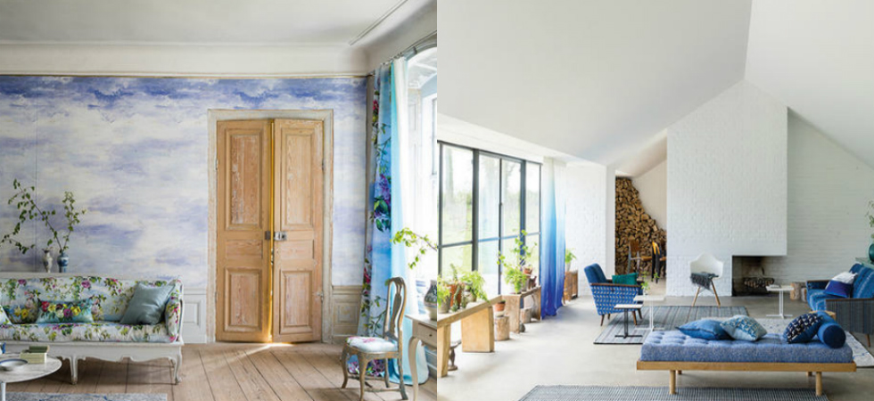 The Designers Guild Autumn Collection 2015Designers Guild Autumn Collection 2015