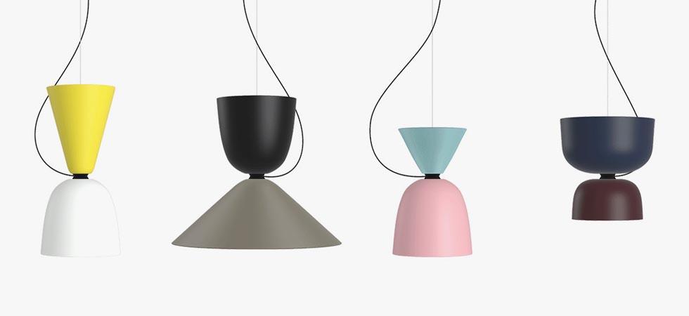 Hem launchs new lamps designed by Luca Nichetto at London Design Festival 2015Hem launchs new lamps designed by Luca Nichetto at London Design Festival 2015capa