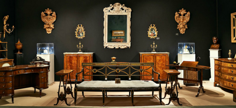 LAPADA Fair is a must-visit event for antiques collectorsLAPADA Fair is a must visit event for antiques collectors