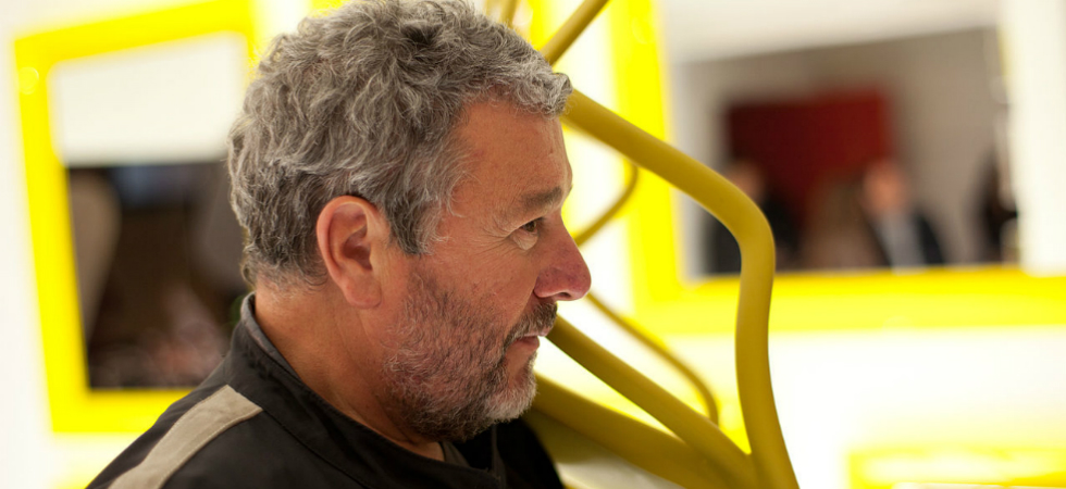 Upcoming Material Trends by Philippe StarckUpcoming Material Trends by Philippe Starck 21