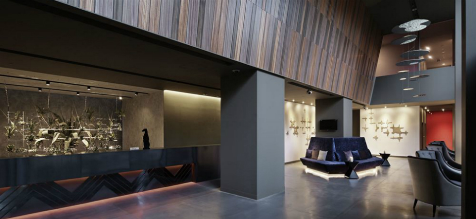Leading Hotels of the World – Granbell Hotel Shibuyaleading hotels of the world yoy design studio Granbell Hotel Shibuya 3