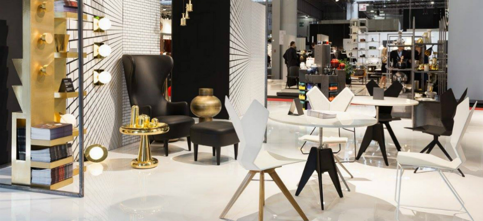 Tom dixons new home acessories collection premiere at mo paris 2015 news events by brabbu design forces