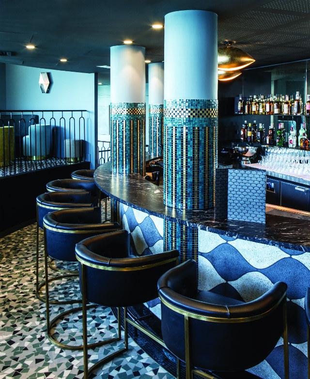 Top hotels: Castelbrac Hotel, a 5 star hotel designed by Sandra Benhamou castelbrac hotelCastelbrac Hotel, a 5 star hotel designed by Sandra Benhamou101CAS TRI15 057443