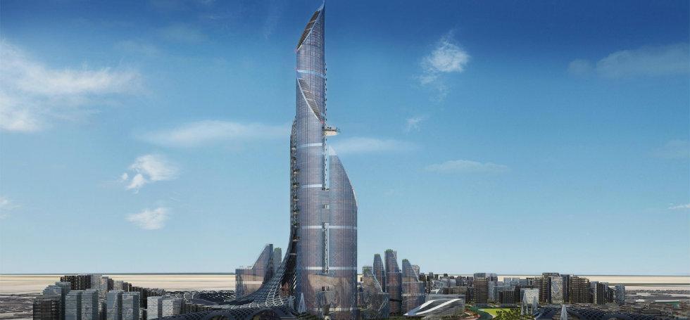 Iraq AMBS Architects architecture portfolio Architecture and DesignArchitecture and Design: World's tallest building in Iraq's BasraIraq AMBS Architects architecture portfolio1