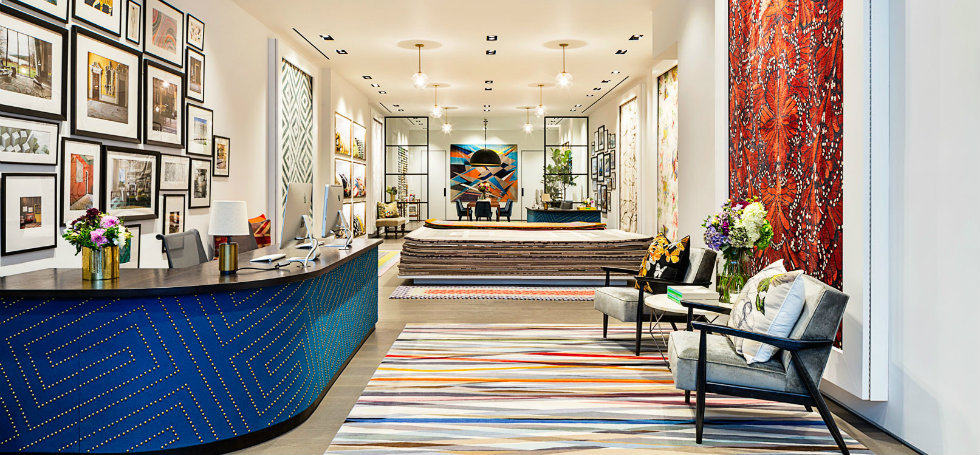 places to go in nycPlaces to go in nyc: visit Rug Company's new Manhattan showroomPlaces to go in nyc visit Rug Companys new Manhattan showroom 1