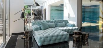 Recent Villa Top Site Vienna by Elke Altenberger Interior Design ft