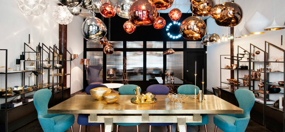 things to do at manhattanThings to do at Manhattan: visit new Tom Dixon 's showroomThings to do at Manhattan visit new Tom Dixon s showroom 6