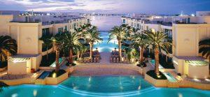 Design News: Hotel Palazzo Versace in Dubai