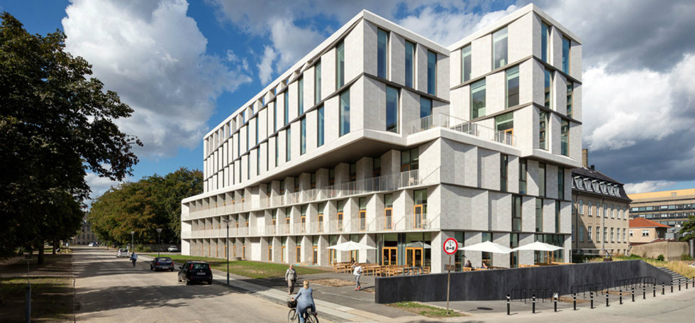 scandinavian-hospital-hotel-copenhagen-brabbu Health Care NewsHealth Care News: 3XN's Patient Hotel arrives in Copenhagenscandinavian hospital hotel copenhagen brabbu2