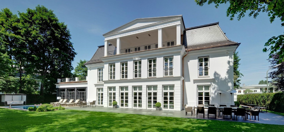 MOST EXPENSIVE HOMES: TOP 10 Luxury Houses For Sale In Germany