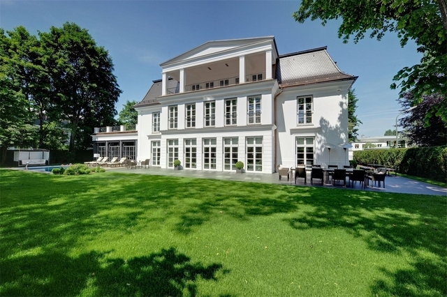 Most expensive homes top 10 luxury houses for sale in germany for Top 10 luxury homes