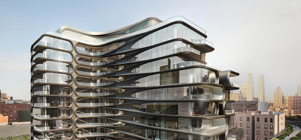 EXPLORE ZAHA HADID'S 520 WEST 28TH RESIDENCES IN NEW YORK EXPLORE ZAHA HADID'S 520 WEST 28TH RESIDENCES IN NEW YORKcover7
