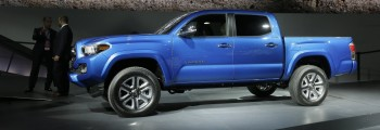 HOTTEST NEW LUXURY TRUCKS FOR 2016